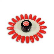 Color gel ENG TRENDY RED LIFE 5ml art.1603