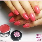 ENG Trendy color gel PINK RUBBY 5ml art.1633