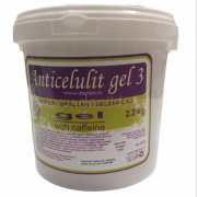 ANTICELULIT GEL 3 2.2kg art.1973