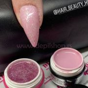 Master glitter PINK gel 5 ml art.2046