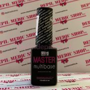 2M Beauty baza za gel lak Master multi base 13ml art.456