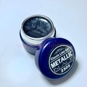 Color gel CLG METALLIC BLACK 5ml art. 2305