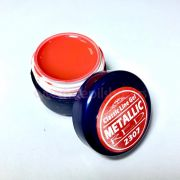 Color gel CLG METALLIC RED 5ml. art. 2307