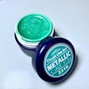 Color gel CLG METALLIC GREEN 5ml.2310