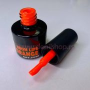 ENG RICH gel polish NEON Life Orange art.2440
