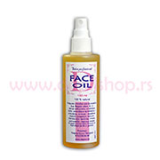 Face oil 130 ml art.171