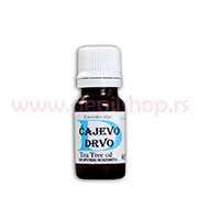Etersko ulje Cajevo drvo 10 ml art.353