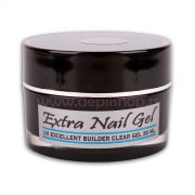 Eng excellent builder clear gel 30ml art.1102