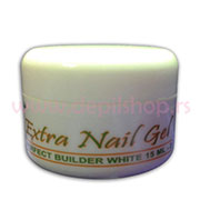 Eng perfect builder white gel 15ml art.1108