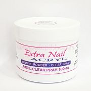 AKRIL PRAH CLEAR  ENG 100gr art.1155