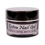 Eng french extra white gel 30ml art.1184