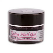 Eng color gel - white 5ml art.1185